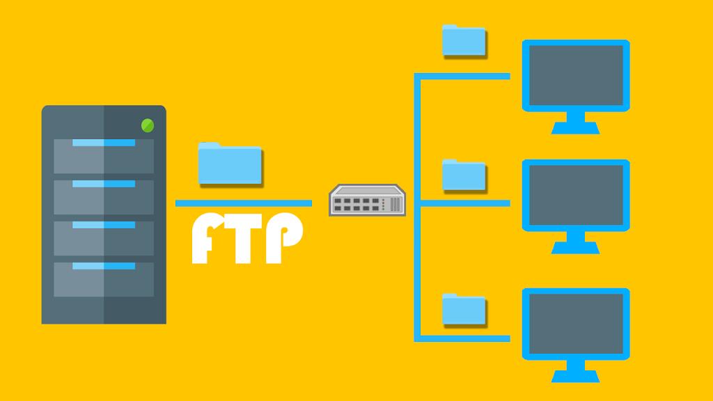 Konfigurasi FTP di Debian 7.8