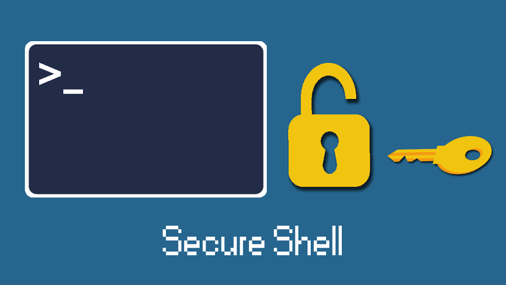 Konfigurasi SSH di Debian 7.8