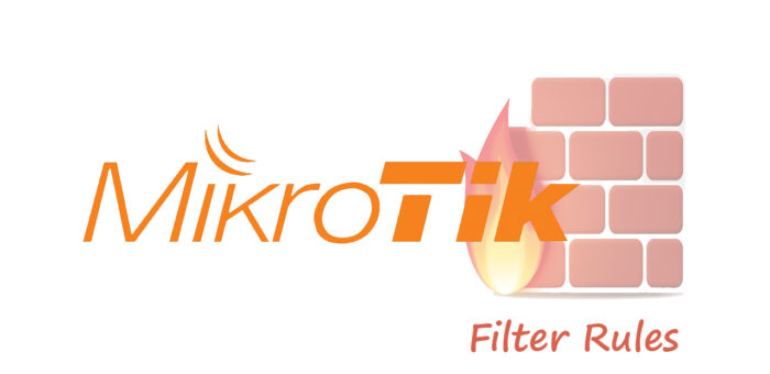 [MikroTik] Filter Rule (part1)