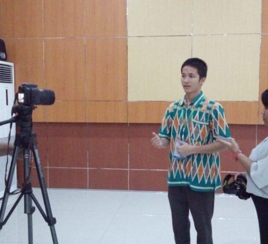 Call For Paper Seminar Nasional FTKI