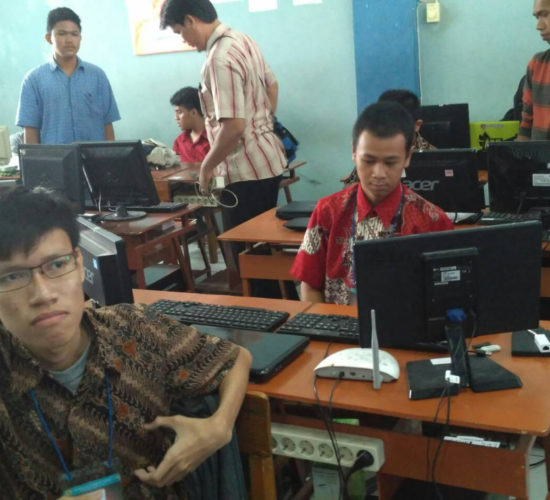 LKS Kabupaten Bogor 2016