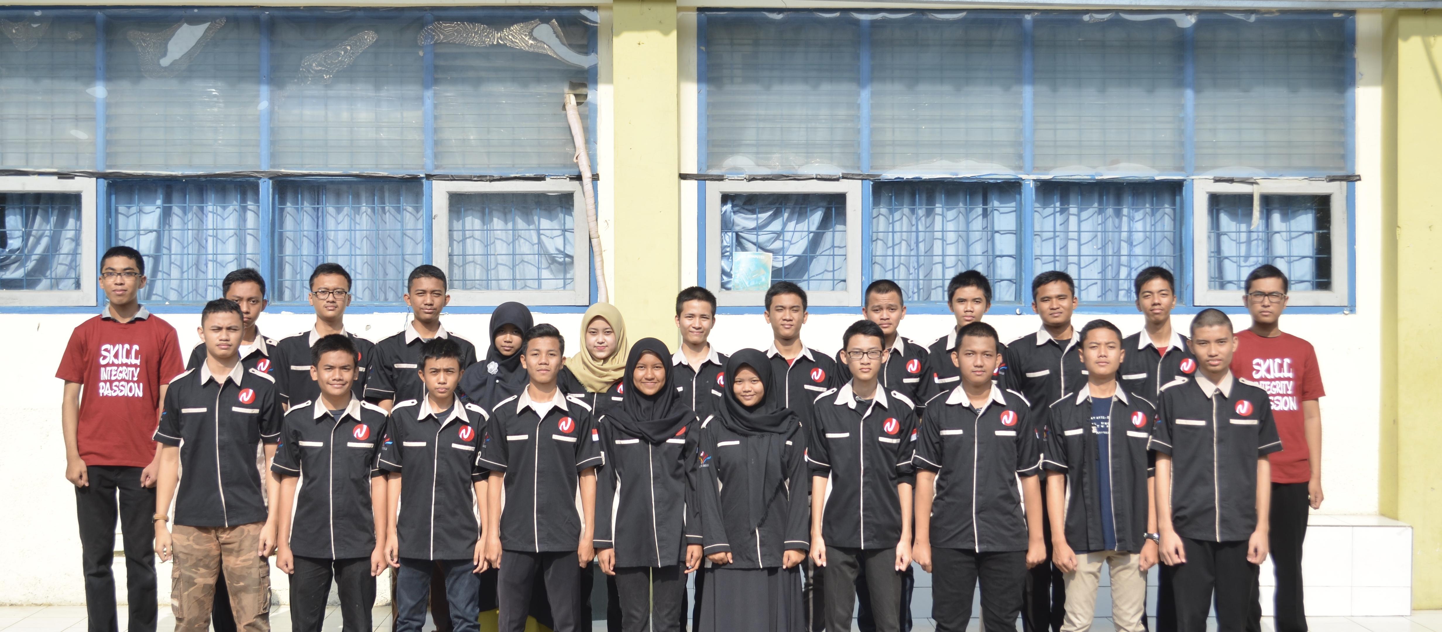 We Are A Teams