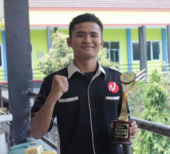 LKS Jawa Barat 2019